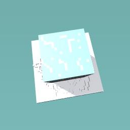 Minecraft Ice Block