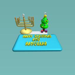Christmas and Hanukkah Gifts