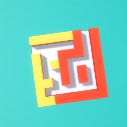 Maze 1-4