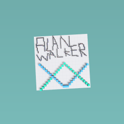 Who loves alan walker