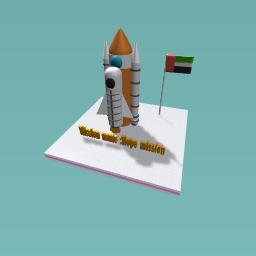 Lamyaa Rocket