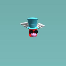 Weirest hat in the world