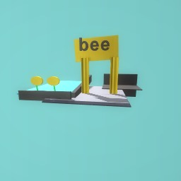bee place