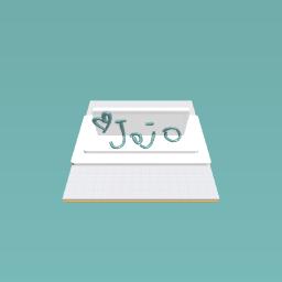 Its Jojo!