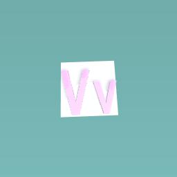 v for vampire