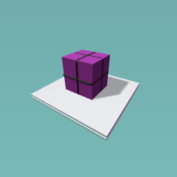 Minecraft Purpur Block