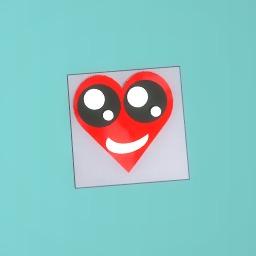 a cute hart