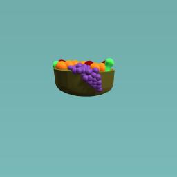 Fruit bole