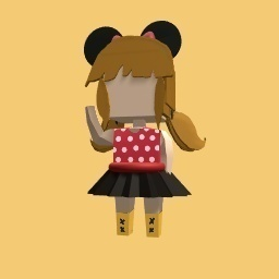 minnie mouse lovers