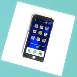 The Super Phone!