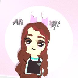 My new avatar