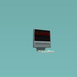 Xbox 1: netflix