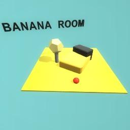 The Draem Banana Suite...