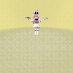 Help Bot girl 2000