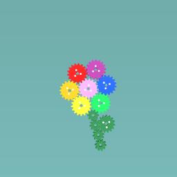 Cogger flower