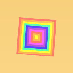 Rainbow Dart