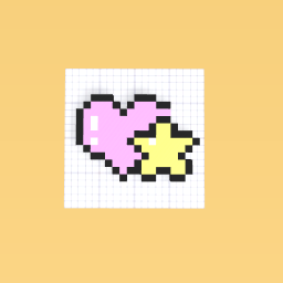 Heart and Star