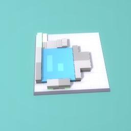 Mega pool