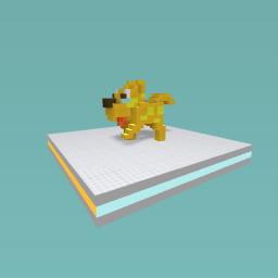 Dogey doge
