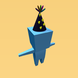 New Year Party Hat