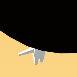 dark baldi
