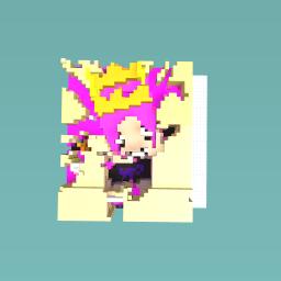Hero prinses