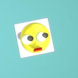 Mr Sad Face