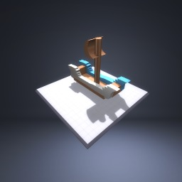 boat by Mitchel