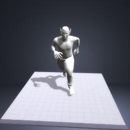 Usan Bolt