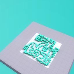 """A Mazing Maze!"""