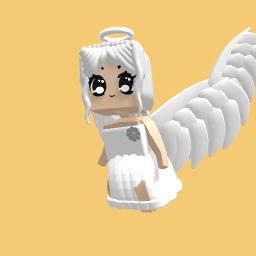 Angel Girl #2