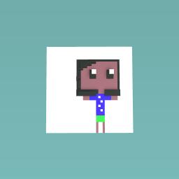 My abatar
