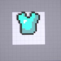 Diamond Chestplate
