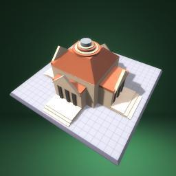 Villa Rotunda Stage1 by Kirsty