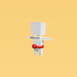 Ladybug yo-yo