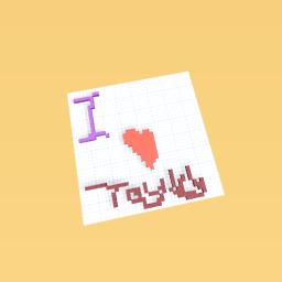 Tayley