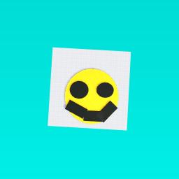 Im smileing