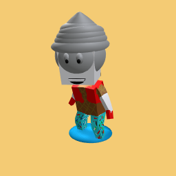Lil ' whip ice cream skin from fortnite