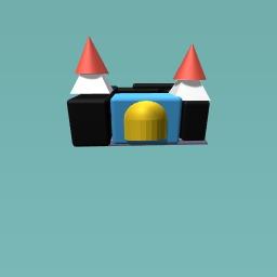 Play castle AJ3.O