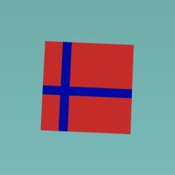 Norway Flag