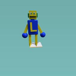 Laith robot