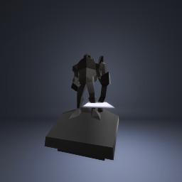Evil giant