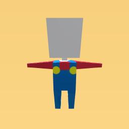 Mario suit 2.0