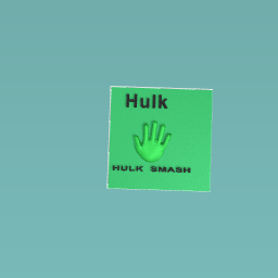 Hulks gear