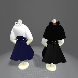 Lollitashow style dresses
