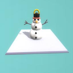 Snowman -KR