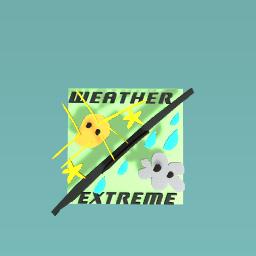 Weather extreme