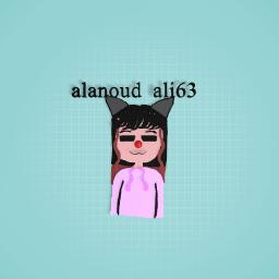alanoud ali63 skin