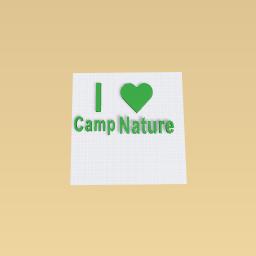 Camp Nature