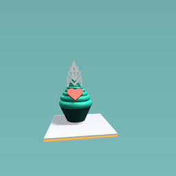 Makers Empire Cake